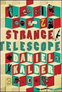 Книга ''Странные телескопы'' посвящена поездкам по России и ближнему зарубежью