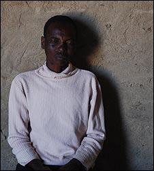 Zimbabwean Otellia [Pic: Matthew Cochrane - IFRC]