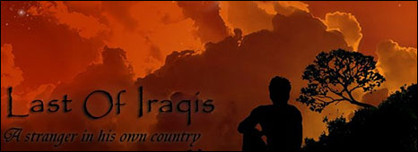 Blog image for Last of Iraqis