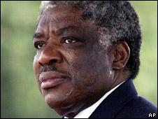 Levy Mwanawasa (2007)