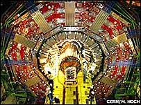CMS (Cern/M. Hoch)