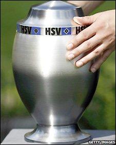 Hamburg urn