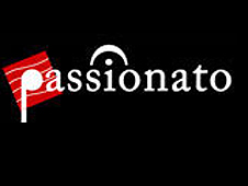 Passionato logo