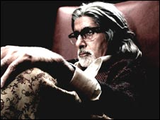 Bollywood actor Amitabh Bachchan in The Last Lear (Courtesy: Planman Pictures)