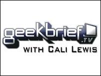 www.geekbrief.tv