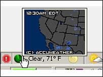 http://forecastfox.mozdev.org