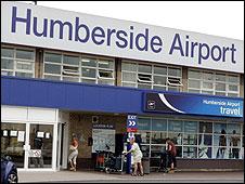 Humberside Airport