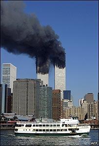Torres gemelas del WTC