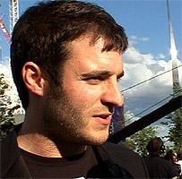 Marcus O'Donovan