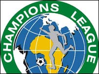 The African Champions League logo
