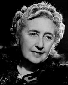 Agatha Christie, 1950