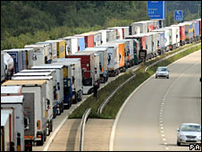Operation Stack, M20