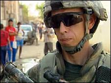 Sgt Derryl Haidek