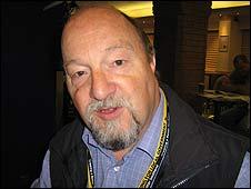 Graham Langley