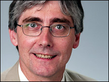 Gordon Prentice
