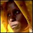 A woman in Eritrea