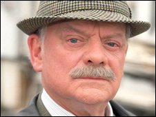 Sir David Jason as Det Insp Jack Frost