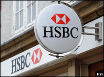 Sucursal de HSBC