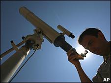 Telescope (AP)