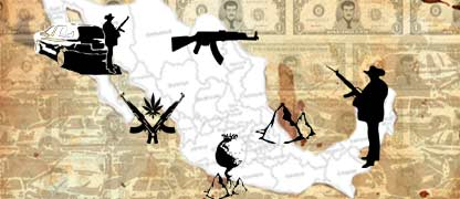 México en la era del narco