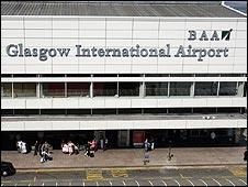 Glasgow Airpot