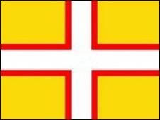 Dorset Cross
