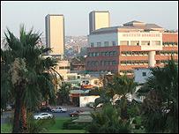Centro de Tijuana (Foto: Emilio San Pedro)