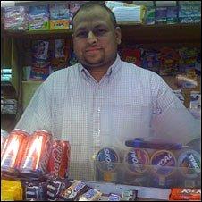 Sunil Rali