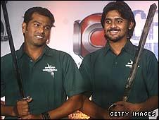 Alok Kapali and Shahriar Nafees