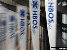 HBOS flags