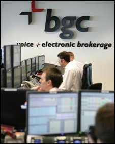 BGC Partners office