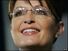 Sarah Palin's Yahoo Email Account Gets Hacked (2008) 1