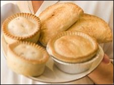 Holland's Pies
