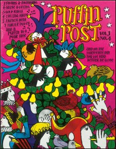 Puffin Post Volume 1, Issue 4