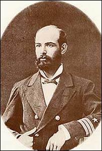 Arturo Prat, h�roe naval