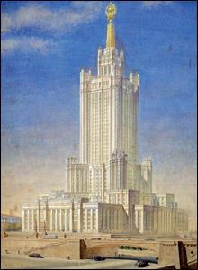 Нью йорк по числу небоскребов строя
