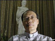 Archbishop Ngo Quang Kiet
