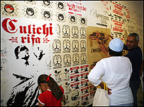 Mural (Foto: Watchavato)