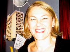 Curator Jane Pavitt