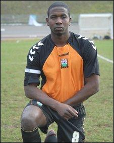Oliver Kingonzila