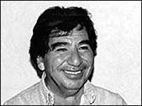 Mario Hernández, director (Foto: cortesía Sección de Directores del S.T.P.C.)