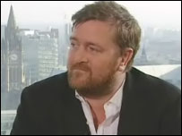 Guy Garvey, Lead singer, 'Elbow'