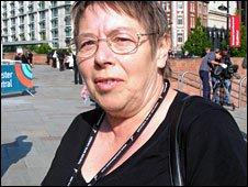 Gill Hopkins