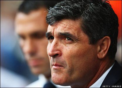 Juande Ramos and Gus Poyet continue to struggle