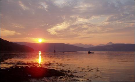 mlash Bay (Image courtesy of Coast)