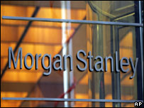 Штаб-квартира Morgan Stanley