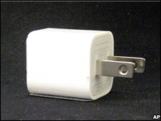 Apple Ultracompact USB Power Adapter, AP