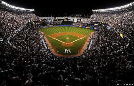 new york yankees stadium pictures. Yankee Stadium, New York