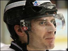 Troy Neumeier