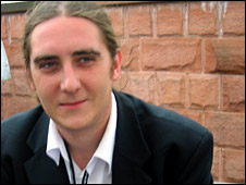 Dan Ratcliffe